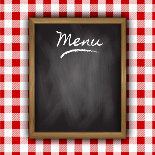 Breakfast & Lunch Menu Link